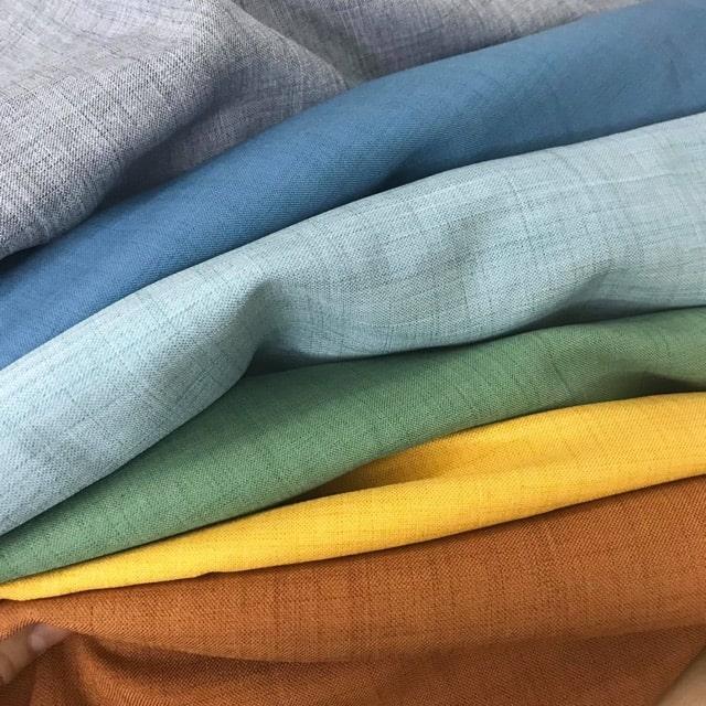 Vải đũi Thái