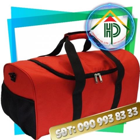 Túi xách màu đỏ Version 1