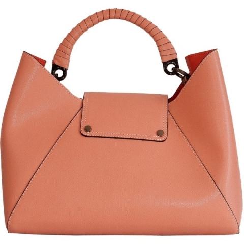 Túi xách nữ công sở làm từ vải da