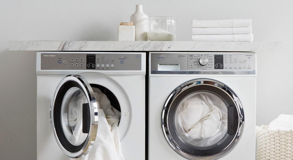 giặt vải đũi bằng máy giặt