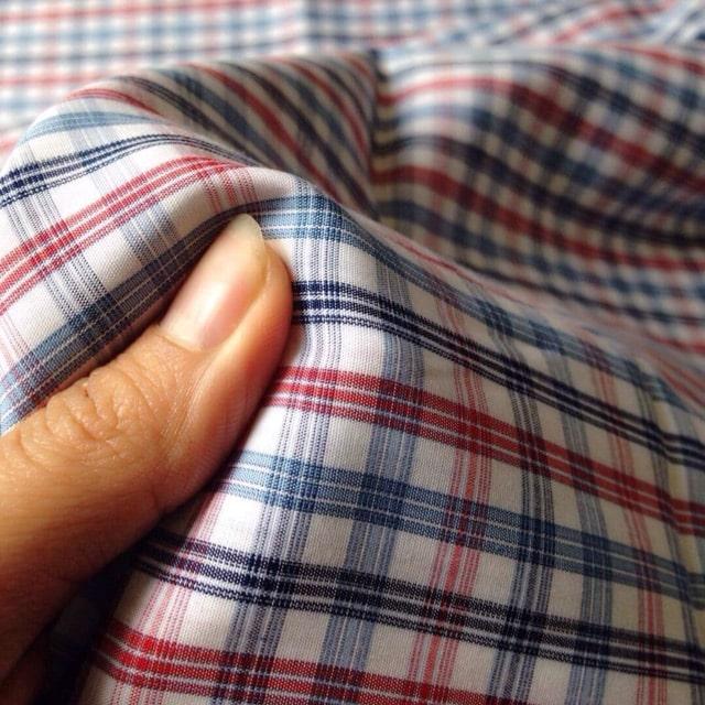 Cách phân biệt vải kate