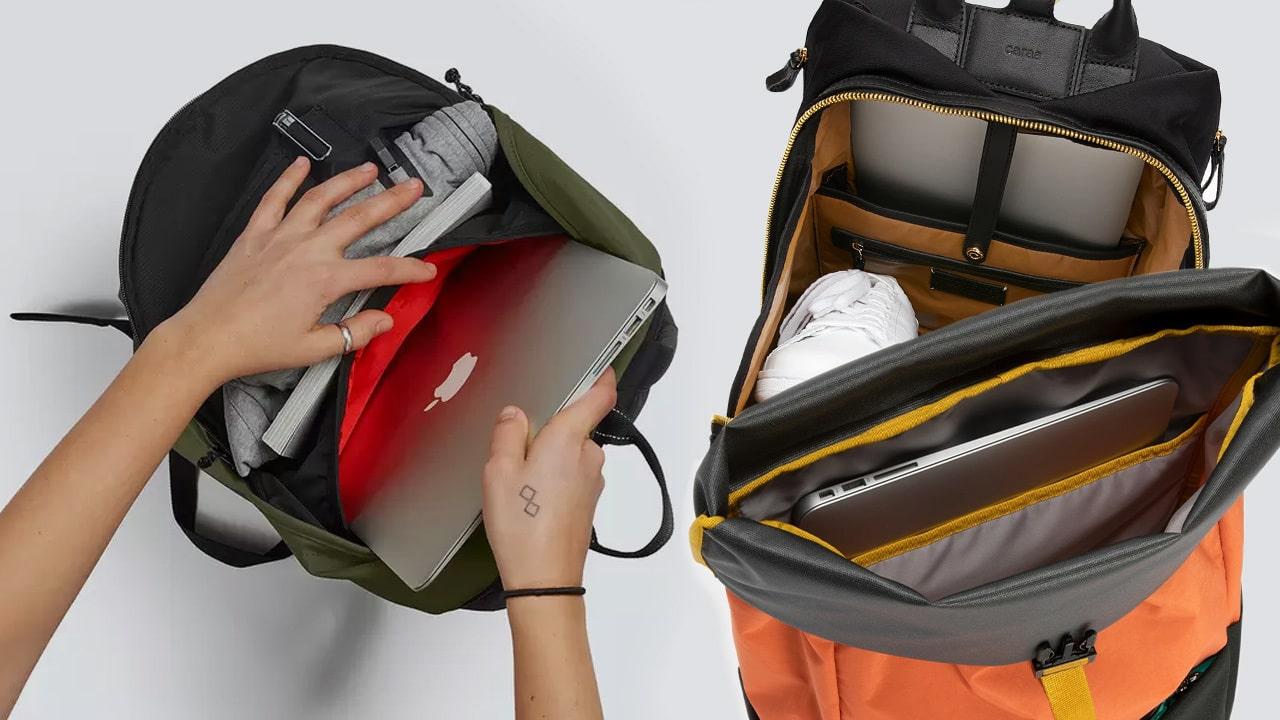 mua balo laptop dựa trên nhu cầu sử dụng của mình