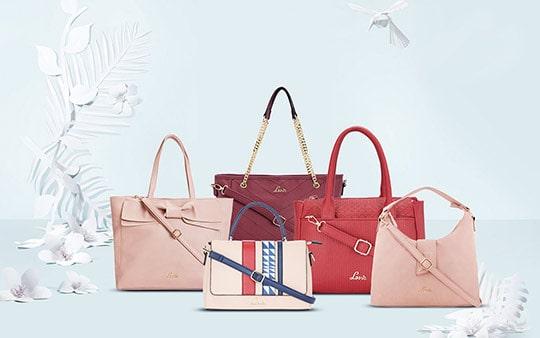 Chọn mua túi da đẹp theo chất liệu