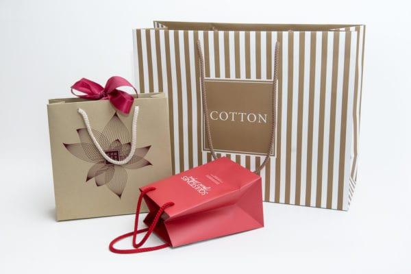 Lưu ý khi đặt may túi xách quà tặng