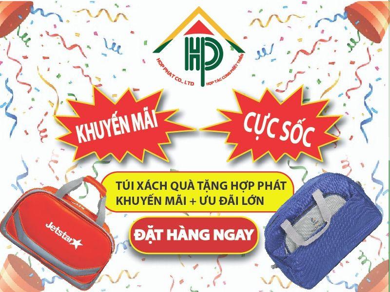 nhận hàng may balo túi xách tại TPHCM