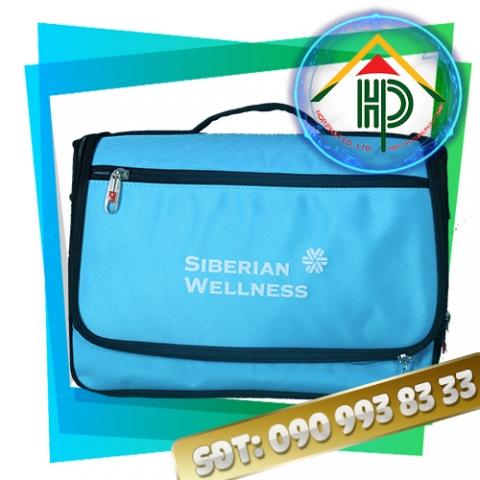 Mặt trước Túi đựng dụng cụ Siberian wellness