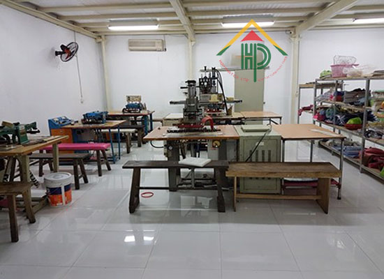 Quy trình sản xuất túi PVC
