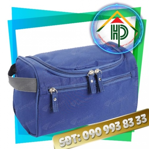 Túi chuyên dụng màu xanh