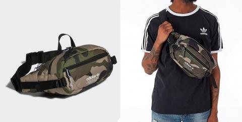 Túi đeo chéo Adidas Originals Utility
