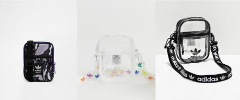 Túi đeo chéo thể thao Adidas Simple