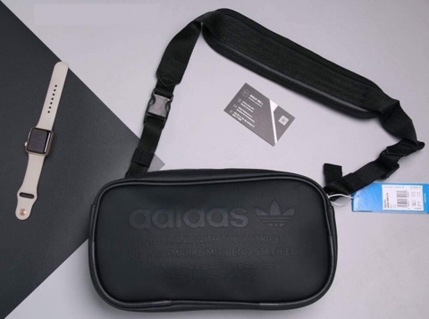 Túi đeo chéo Adidas nam NMD Crossbody Bag