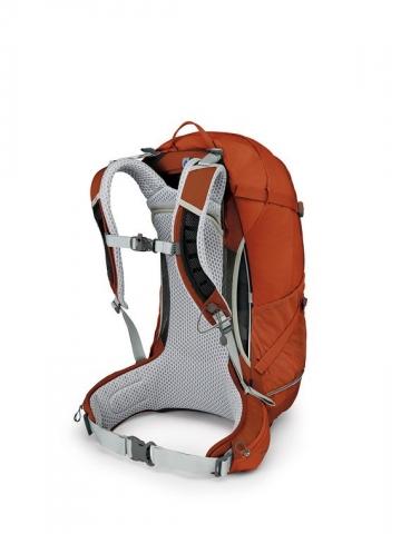 Túi du lịch cho dân phượt nên có đệm ở các phần tiếp xúc