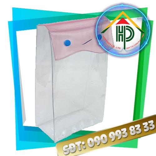 Túi PVC Ép Nhiệt Đựng Dụng Cụ