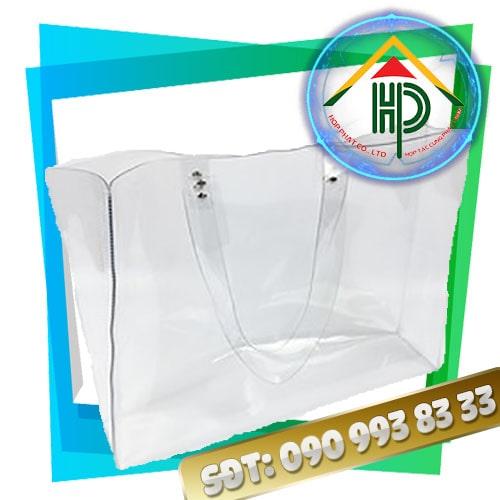 Túi PVC ép nhiệt Season 1