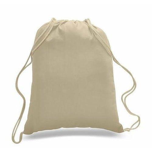 Túi vải không dệt dây rút