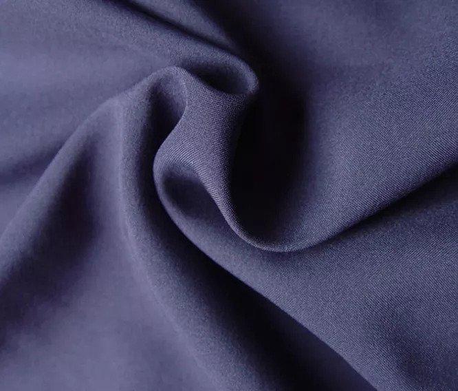 Vải polyester không bị co giãn