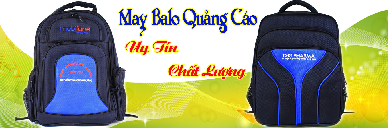 Xường may balo túi xách Sài Gòn GLU