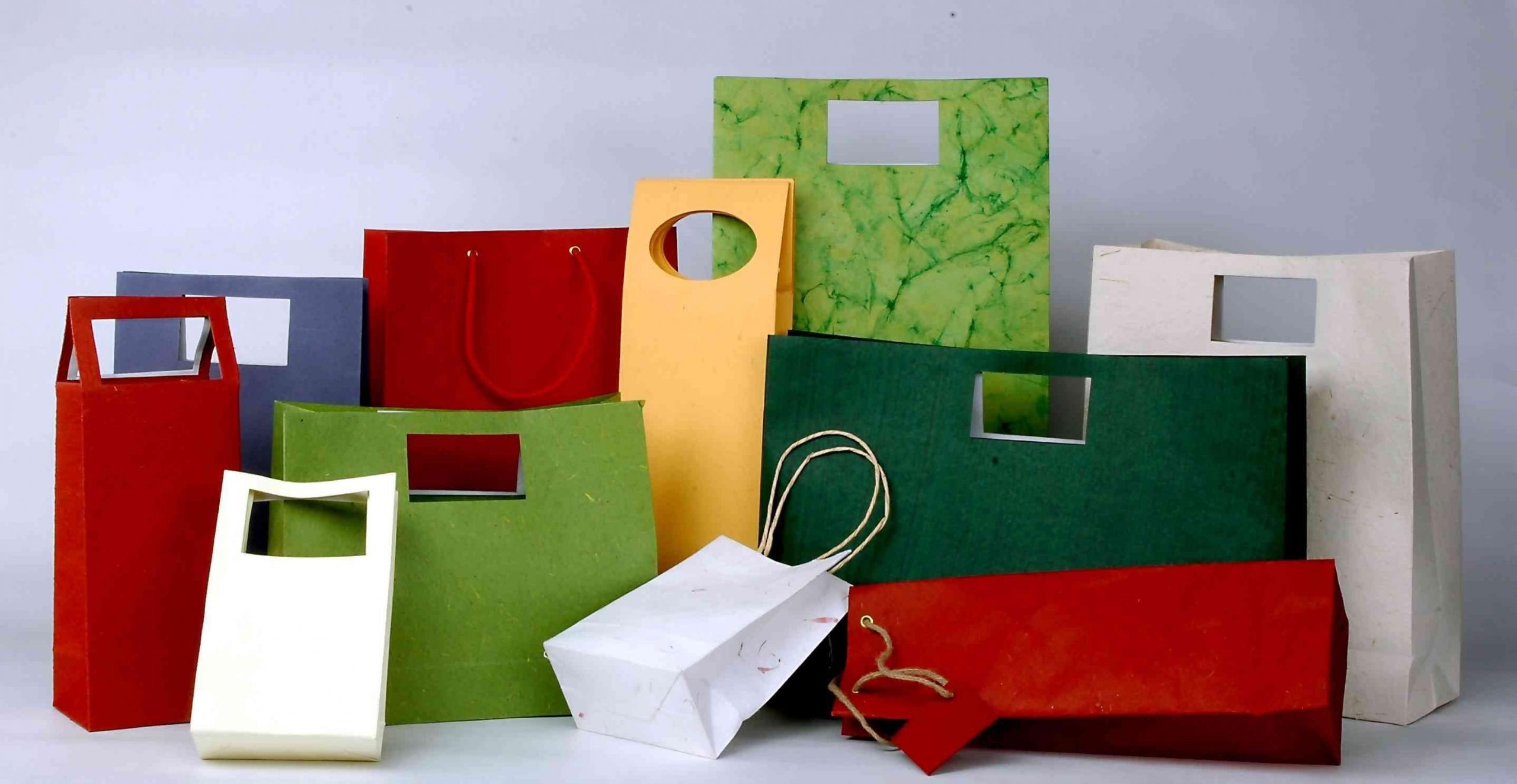 Xưởng sản xuất túi xách quà tặng uy tín