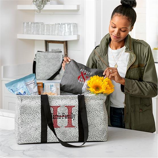 quy trình sản xuất túi xách quà tặng rõ ràng