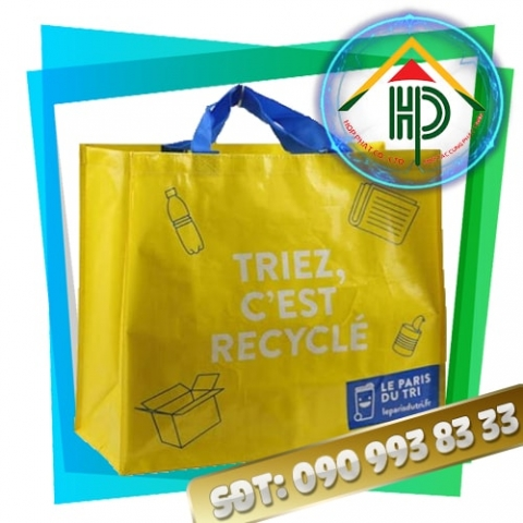 Túi nhựa siêu thị
