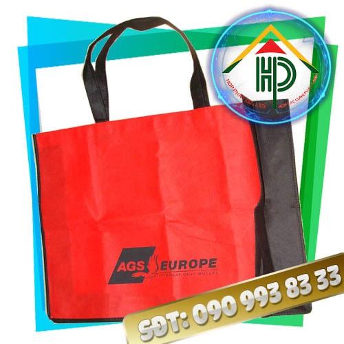 Túi Vải Không Dệt EUROPE
