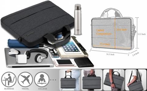 Balo laptop chuyên nghiệp và tiện dụng
