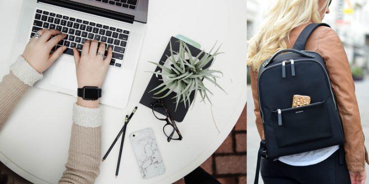 chọn mua balo laptop thể hiện phong cách bản thân