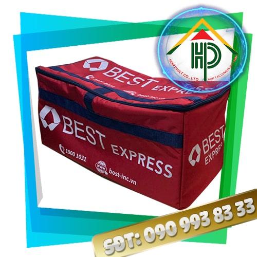 Túi giao hàng Best Express