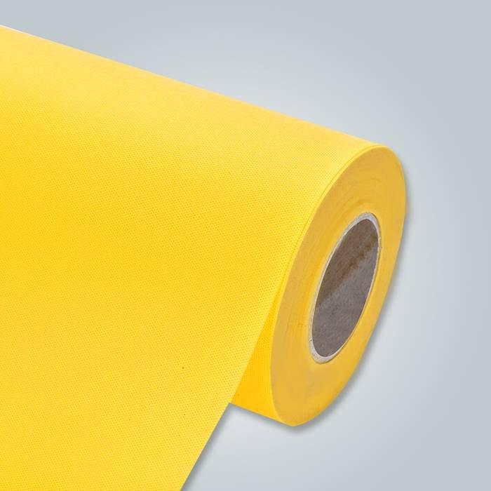 đặc trưng của vải polypropylene