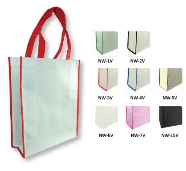 Lợi ích của việc đặt in túi vải không dệt theo yêu cầu