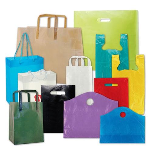Ứng dụng của hạt nhựa PE trong sản xuất túi nilon