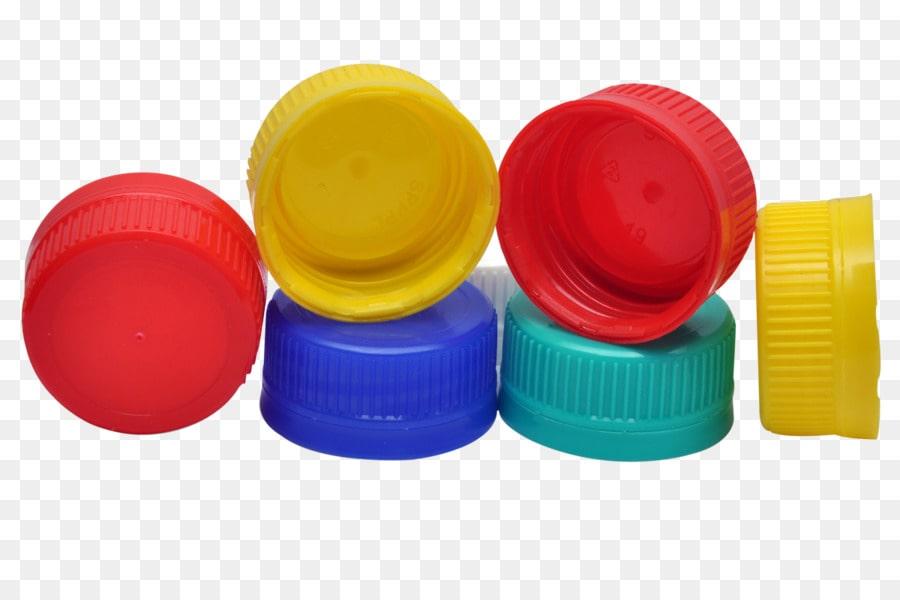 Nắp chai nhựa PE