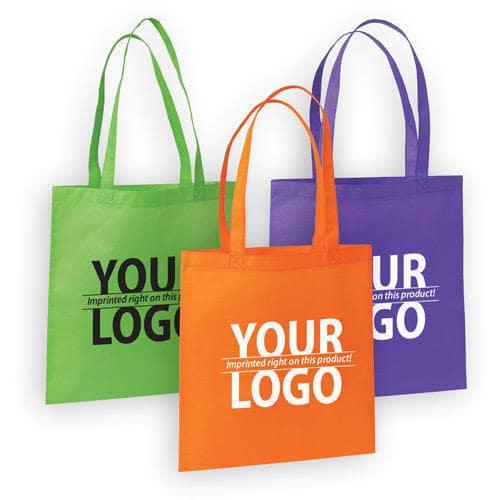 Lợi ích của việc in logo lên túi vải doanh nghiệp