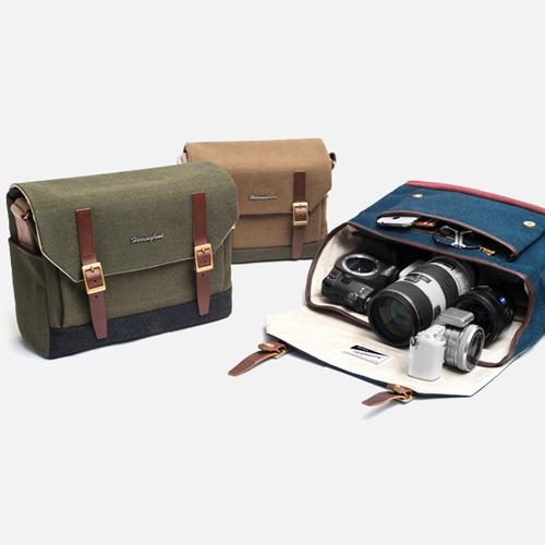 Lợi ích khi sử dụng túi đựng máy ảnh
