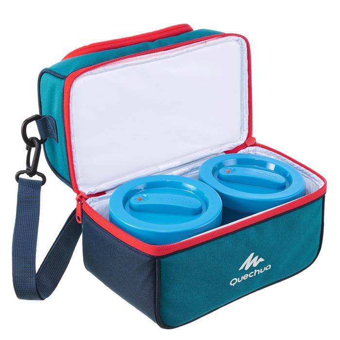 Mẫu túi giữ nhiệt hộp cơm đồ ăn