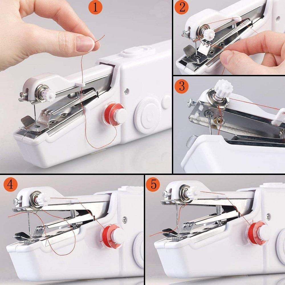 Cách sử dụng máy máy cầm tay