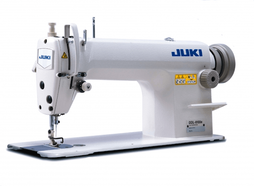 Máy may Juki DDL 8100E