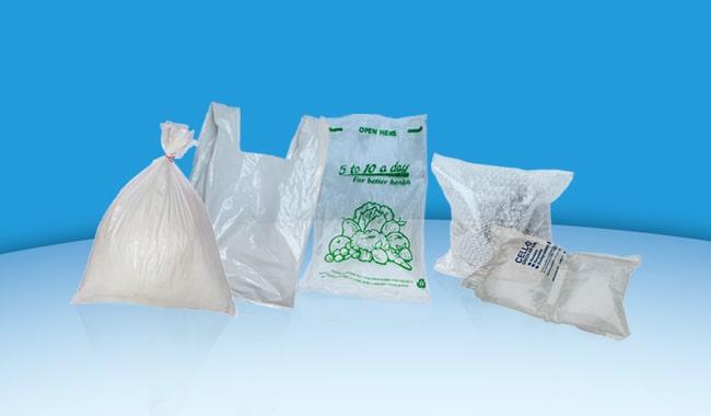Nhựa PE và HDPE trong ứng dụng