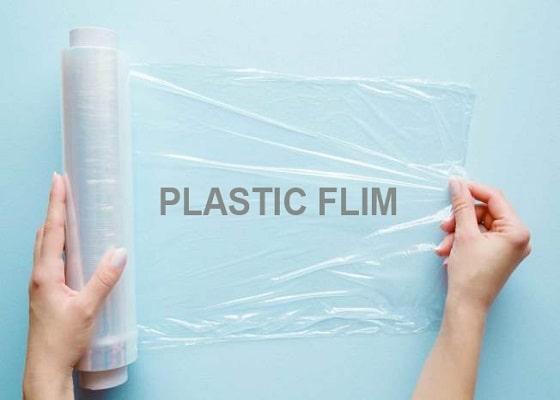 Ứng dụng của nhựa PE và PVC