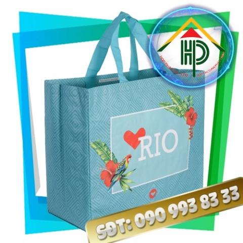 Túi PP dệt RIO