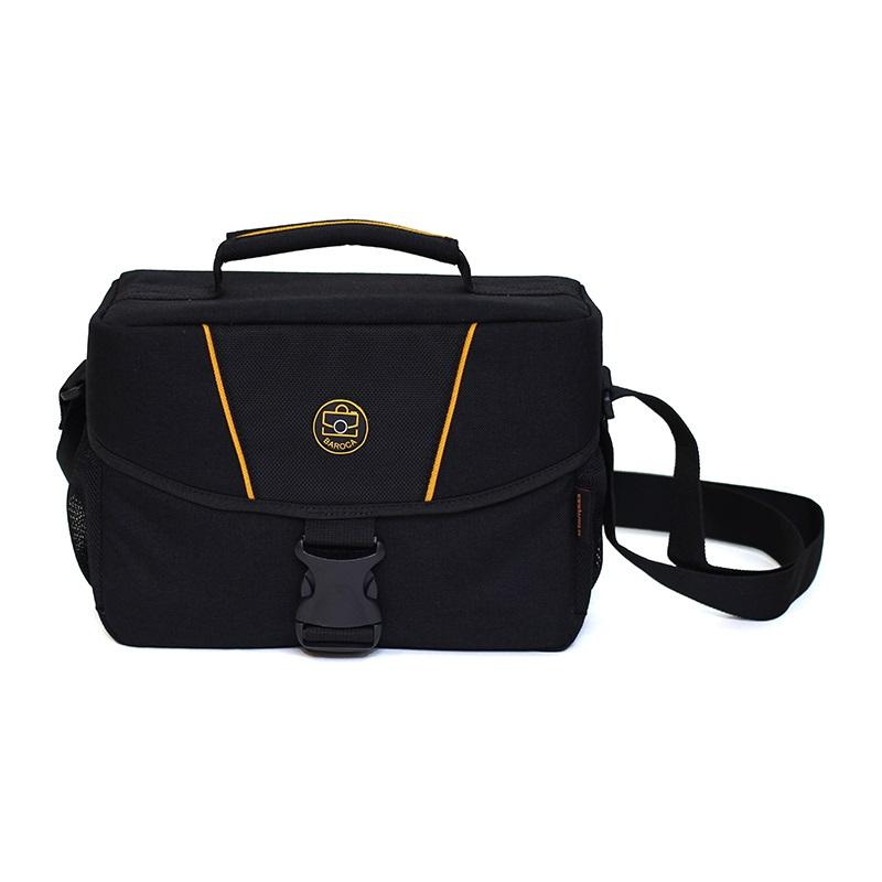 Túi đựng máy ảnh Baroca BL702 Black