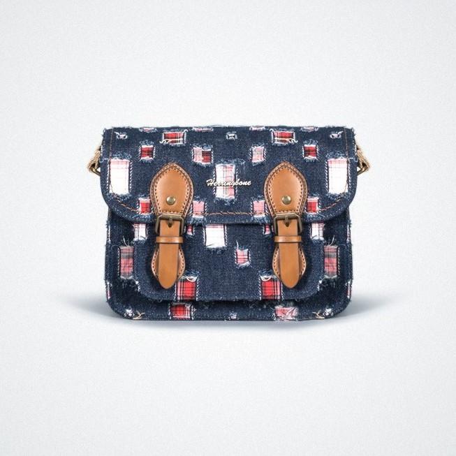 Túi đựng máy ảnh Herringbone Papaspocket Season 4 Mini