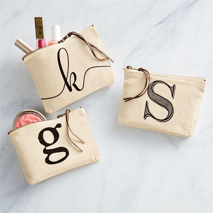 túi đựng mỹ phẩm thân thiện môi trường