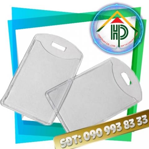 Túi nhựa đựng card