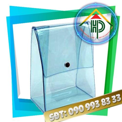 Túi Nhựa PVC Có Nắp