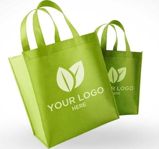 kết nối doanh nghiệp và khách hàng với túi pp in logo
