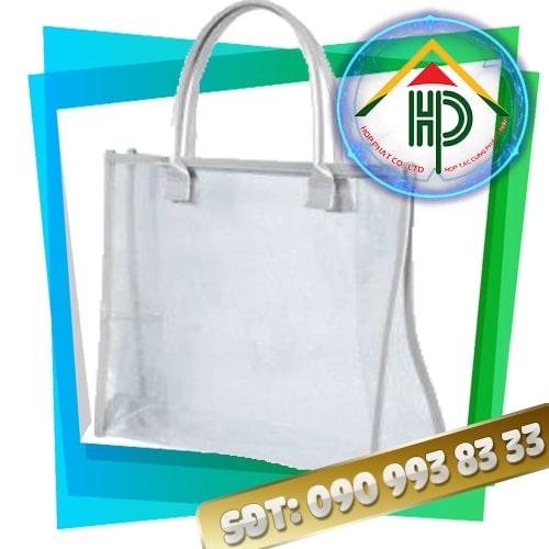 Túi PVC Thời Trang