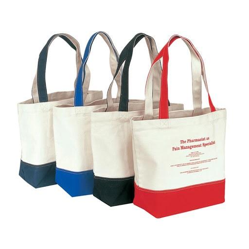 Đặt may số lượng túi xách quảng cáo lớn tại xưởng giảm thiểu chi phí
