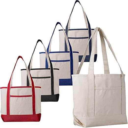 Túi vải canvas giá rẻ chính là dòng sản phẩm túi xách thời trang cá tính
