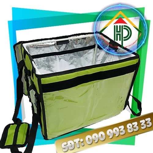 Túi giữ nhiệt chất lượng cao